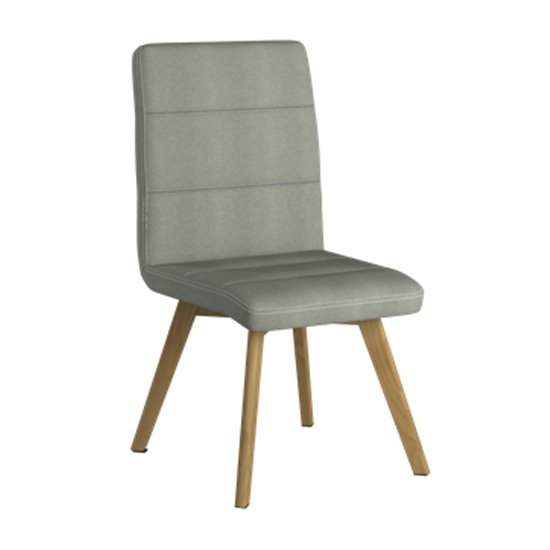 Athens Fabric Home And Office Chair In Taupe